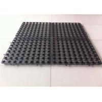 Buy cheap Plastic HDPE Drainage Sheet for Planted Roof, plastic drainage, Plastic HDPE Drainage Sheet for Planted Roof from wholesalers