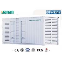 Buy cheap High Reliability Quiet Diesel Generator Sets 3248A 12192mm×2438mm×2896mm Size from wholesalers