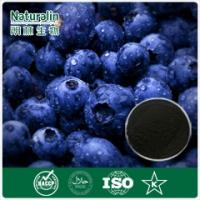 Buy cheap Natural Bilberry Extract from wholesalers