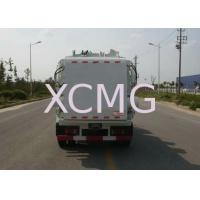 Buy cheap 120 / 240L And 5.8m3 Container Food Waste Collection Trucks XZJ5080TCAA4 from wholesalers