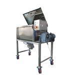 Buy cheap Food mixer stirring Horizontal Ribbon mixer machinery from wholesalers