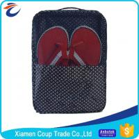 Buy cheap Shoe Storage Nylon Small Workout Bag Fine Craftsmanship Eco - Friendly And Reusable from wholesalers
