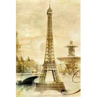 Buy cheap Chinese modern landscape canvas painting from wholesalers