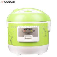 Buy cheap 2016 New fashion high bottom mold Health, 1.2 m copper power cable, green rice cooker,with 3C from wholesalers