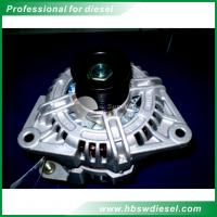 Buy cheap Dongfeng Auto Diesel Engine Alternator C4935821 Cummins ISBE Support product