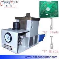 Buy cheap Nibble Single PCB Connection Point , Printed Circuit Board Nibbler from wholesalers