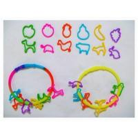 Buy cheap Promotional  gift silly bandz from wholesalers