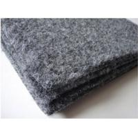 Buy cheap Polyester Anti - Static Needle Punched Speaker Carpet Roll For Speaker Box from wholesalers