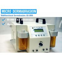 Buy cheap Diamond Peel Microdermabrasion Machine , Hydro Facial Machine For Acne Treatment from wholesalers