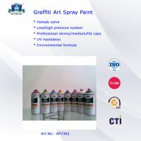 Buy cheap Aerosol Graffiti Art Lacquer Spray Paint 400ml For Indoor  Outdoor Decoration from wholesalers