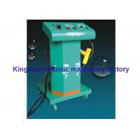 Buy cheap Christmas Tree Flocking Machine , Electrostatic Flocking Machine For Jewelry Box from wholesalers