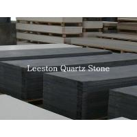 Buy cheap Manufactured stone, agglomerated quartz stone slab from wholesalers