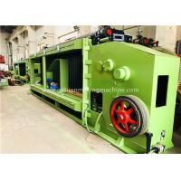 Construction Gabion Machine 60mm X 80mm Mesh Size With Double Twist PVC Coated