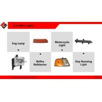 Buy cheap professional auto light mould include fog lamp, reflex reflector mold manufacturer from wholesalers