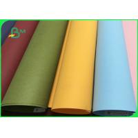 Buy cheap Environmental Indoor / Outdoor Washable Fabric Paper For Plants / Flower Bag from wholesalers