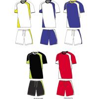 Buy cheap Men   cheap soccer football uniform with jersey from wholesalers