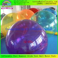 Buy cheap Hot Sale Water Walking Ball Inflatable Walking Balls Walker Walk On Water Plastic Orbs from wholesalers
