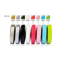 Buy cheap Colorful round stone manual for power bank for mobile phones from wholesalers