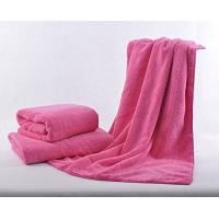 Buy cheap Microfiber Multicolor Customized Bath Towel Beach Towel Spa Hotel Microfiber Towel from wholesalers