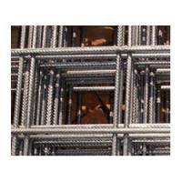 Buy cheap Reinforced Concrete Mesh for Construction from wholesalers
