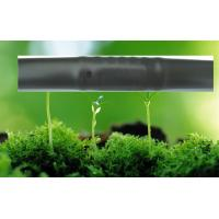 Buy cheap PE water saving drip irrigation pipe inline round dripper from wholesalers