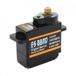 Buy cheap EMAX 12g/2.4kg/0.08 sec Digital Metal Servo ES08MD from wholesalers