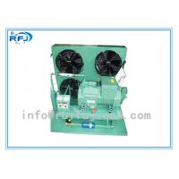 Buy cheap Freezer room  8HP R404a Bitzer Refrigeration Condensing Units 4TES-9Y 7kw 4TCS-8.2Y product