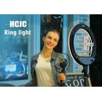 Buy cheap 2020 New Arrivals 10 12 14 inch LED Ring Light for Makeup Photography Video Light from wholesalers