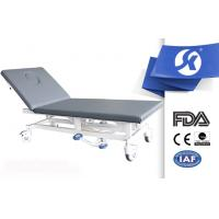 Buy cheap X14 Head Adjustment Medical Examination Bed , Medical Office Exam Tables from wholesalers