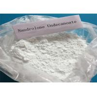 Buy cheap Anabolic steroids powder Nandrolone undecanoate for bodybuilders in cutting and bulking cycles from wholesalers