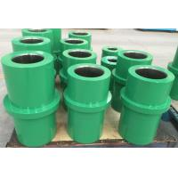 Buy cheap DRILLMEC 12T1600 Mud Pump Liners from wholesalers