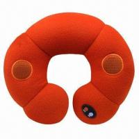 Buy cheap Music Massage Pillow with Speaker from wholesalers