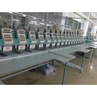 Buy cheap BEVX BEDSH Large Embroidery Industrial Machine For Looping / Chain Stitch from wholesalers