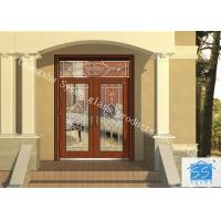 Door Decorative Panel Glass 033 Type 8-25mm Thickness Sound Insulation