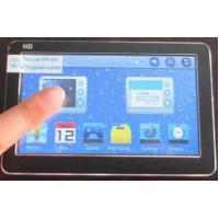 Buy cheap 4.3 touch screen DV MP4 MP5 Player/e-book/ Portable Media Player/camera/voice recorder/fm radio from wholesalers