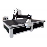 Acrylic / Wood Engraving Machine , 4 Axis Cnc Router Machine NK105 Control System