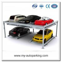 Buy cheap Smart Puzzle Car Parking System from wholesalers