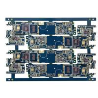Buy cheap FR4 94V0 PCB Printed Circuit Boards 1 - 40  Layer Type Available from wholesalers