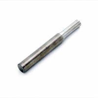 Buy cheap Cutting Tools Solid Tungsten Carbide Punch from wholesalers