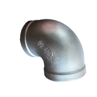 Buy cheap Water Pipe 1/2 Stainless Steel Pipe Fittings Supplier Lost Wax Cast Investment Casting from wholesalers