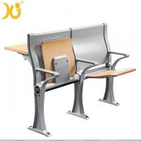 Buy cheap School Lecture Hall Luxurious Conference Room Chairs With Folded Desk product