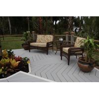 Buy cheap Strand-woven Bamboo Outdoor Decking product