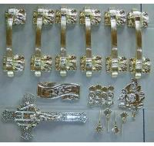 China Casket Handle on sale