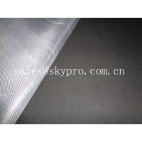 Buy cheap SBR,SCR,CR Sharkskin embossed neoprene fabric roll , Excellent stretching and product