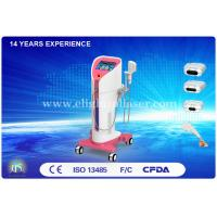 Face Lifting HIFU Machine / High Intensity Focused Ultrasound Machine Mini
