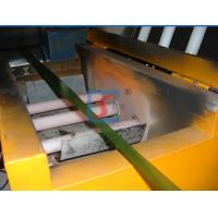 Buy cheap PET Band Making Machine Plastic Extrusion Machine For Steel Strap from wholesalers