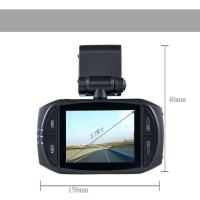 Buy cheap high quality car camera recorder with GPS navigation /wifi from wholesalers