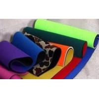 Buy cheap 1mm 2mm 3mm neoprene fabric convention 51*130 from wholesalers