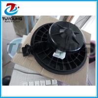 Buy cheap Factory direct sale car ac heater fan Blower Motor for Nissan Tiida HR16DE 2WD 2005-2011 27226-ED52A from wholesalers
