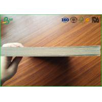 Buy cheap Bulk and cheap grey chipboard paper thickness 1.3mm gray chip board from wholesalers
